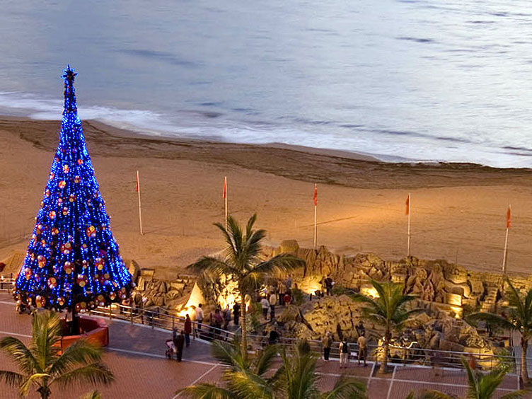 Christmas on the Canary Islands – everything you need to know