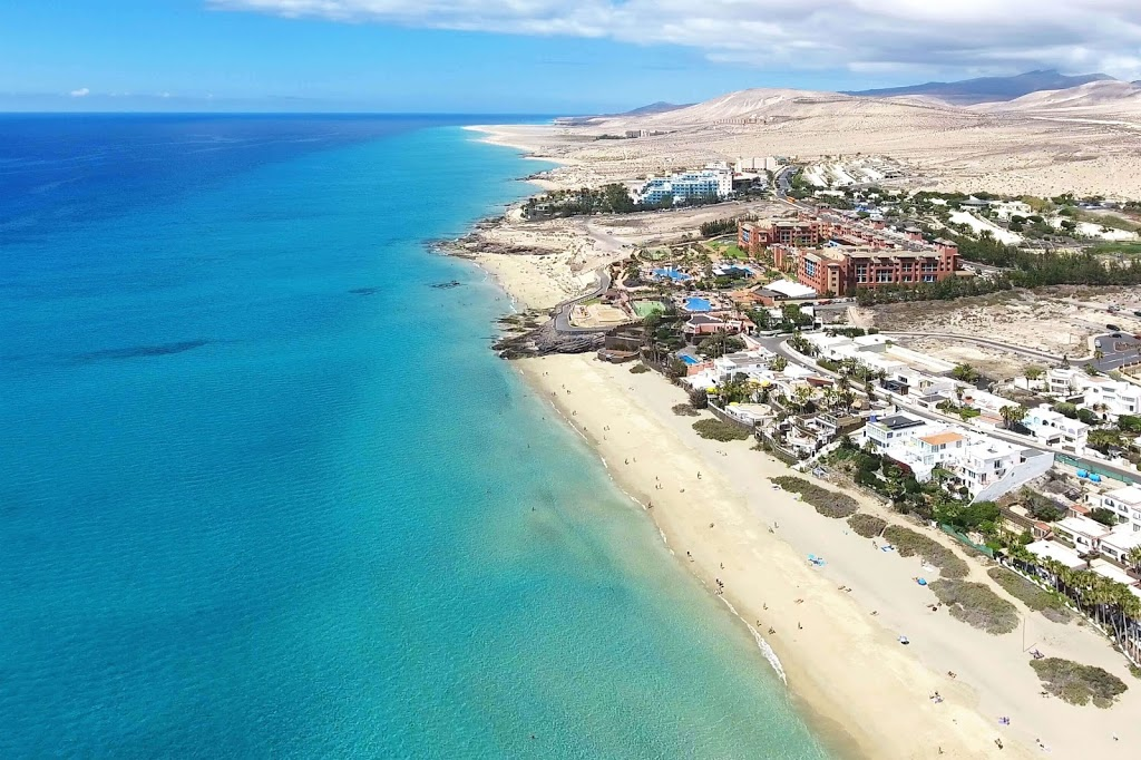 Costa Calma – the perfect Canarian holiday destination