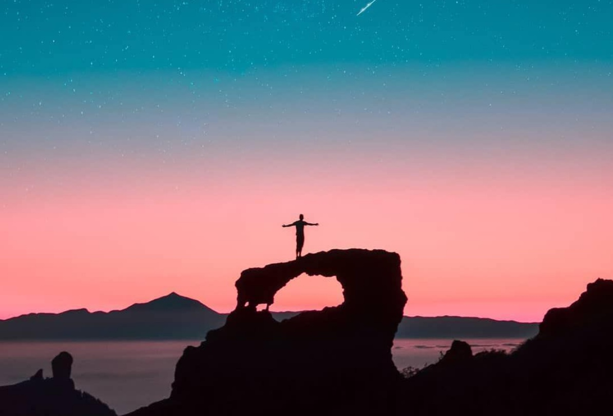 6 Instagram ideas for your Canary Islands holidays