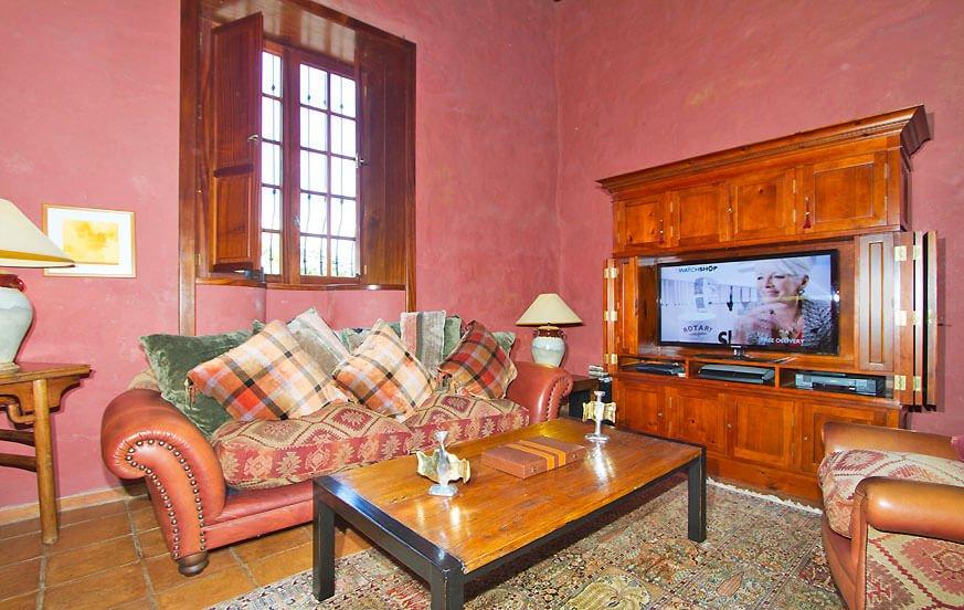 Villa Malvasia in Lanzarote - Las Casas Canarias